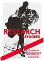 Research Refugees - Fluchtrecherchen  (anschließend Filmgespräch mit der Regisseurin  Sophia Bösch)