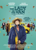 Seniorenkino: The Lady in the Van
