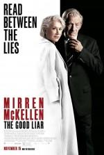 The Good Liar –  Das alte Böse  – – in der Auswahl für 2019