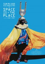 Space ist the place (für Dawn & Oli vom Rio's)