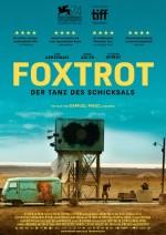 Foxtrot  (Unser Film des Monats September)