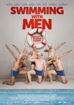 Seniorenkino: Swimming with men