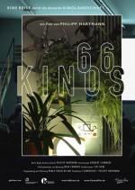 66 Kinos - Eine Reise durch die deutsche Kinolandschaft (Regisseur Philipp Hartmann zu Gast)