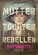 Seniorenkino: Suffragette